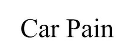 CAR PAIN