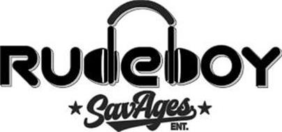 RUDEBOY SAVAGES ENT.