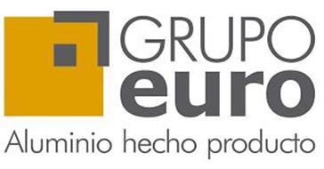 GRUPO EURO ALUMINIO HECHO PRODUCTO