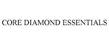 CORE DIAMOND ESSENTIALS