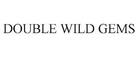 DOUBLE WILD GEMS