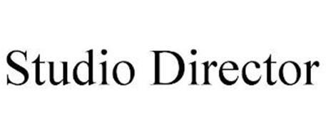 STUDIO DIRECTOR