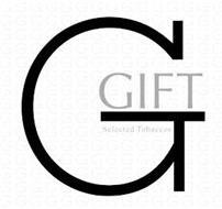 G GIFT SELECTED TOBACCOS