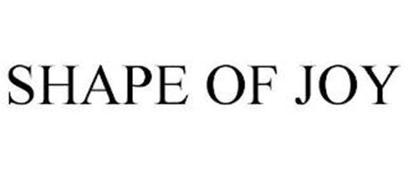 SHAPE OF JOY