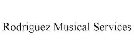 RODRIGUEZ MUSICAL SERVICES