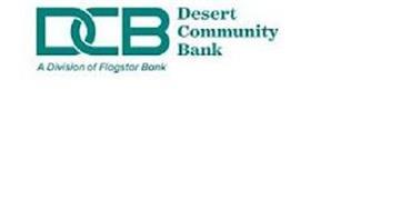 DCB DESERT COMMUNITY BANK A DIVISION OFFLAGSTAR BANK