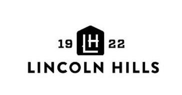 LINCOLN HILLS 1922 LH