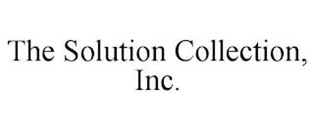 THE SOLUTION COLLECTION, INC.
