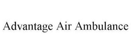 ADVANTAGE AIR AMBULANCE