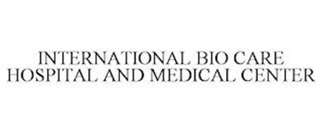INTERNATIONAL BIO CARE HOSPITAL AND MEDICAL CENTER