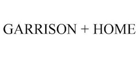 GARRISON + HOME