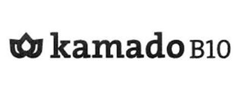KAMADO B10