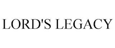 LORD'S LEGACY