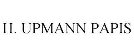 H. UPMANN PAPIS