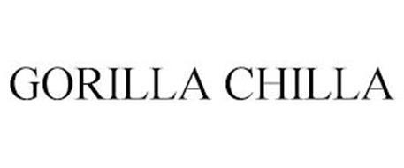 GORILLA CHILLA