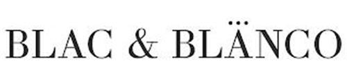 BLAC & BLANCO