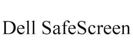 DELL SAFESCREEN