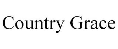 COUNTRY GRACE