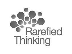 RAREFIED THINKING