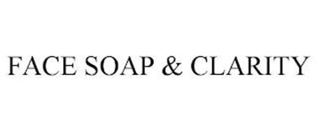 FACE SOAP & CLARITY