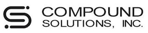 S COMPOUND SOLUTIONS, INC.