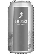 BAREFOOT IN A CAN