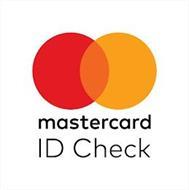 MASTERCARD ID CHECK