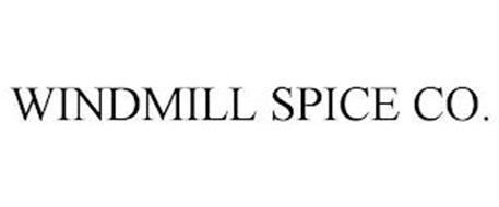 WINDMILL SPICE CO.