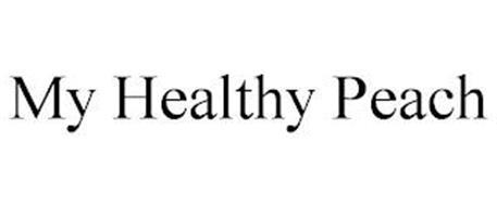 MY HEALTHY PEACH