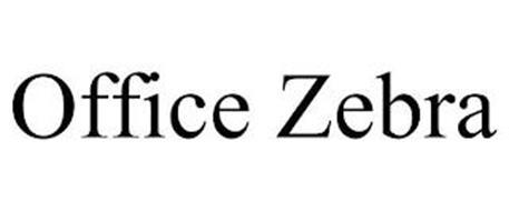 OFFICE ZEBRA