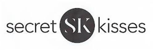 SECRET SK KISSES