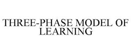 THREE-PHASE MODEL OF LEARNING