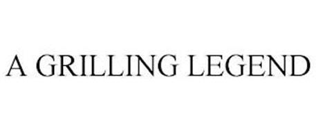A GRILLING LEGEND
