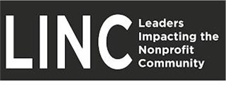 LINC LEADERS IMPACTING THE NONPROFIT COMMUNITY