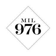 MIL 976