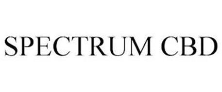 SPECTRUM CBD
