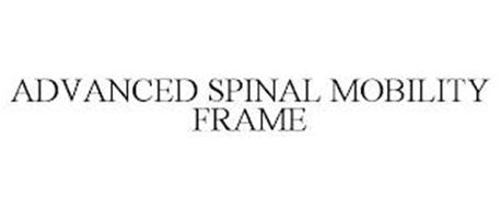 ADVANCED SPINAL MOBILITY FRAME