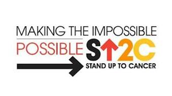 MAKING THE IMPOSSIBLE POSSIBLE S 2C STAND UP TO CANCER