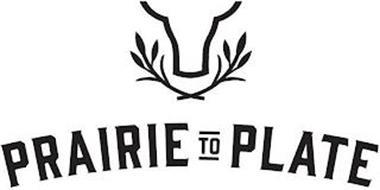 PRAIRIE-TO-PLATE