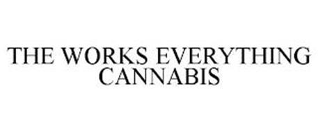 THE WORKS EVERYTHING CANNABIS