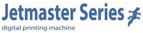 JETMASTER SERIES DIGITAL PRINTING MACHINE