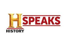 H HISTORYSPEAKS