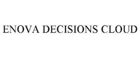 ENOVA DECISIONS CLOUD