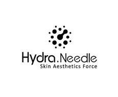 HYDRA NEEDLE SKIN AESTHETICS FORCE