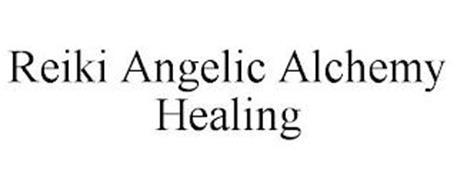 REIKI ANGELIC ALCHEMY HEALING