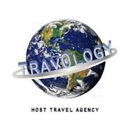 TRAVOLOGY HOST TRAVEL AGENCY