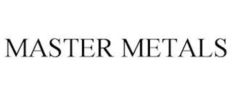 MASTER METALS
