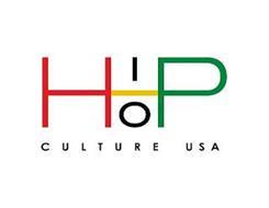 HIP HOP CULTURE USA
