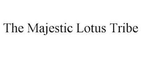 THE MAJESTIC LOTUS TRIBE