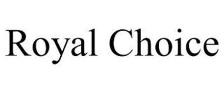 ROYAL CHOICE